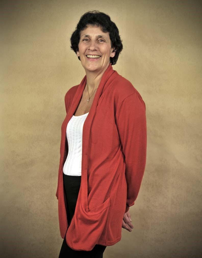 Contact Professional Writer Mary Yamin Garone